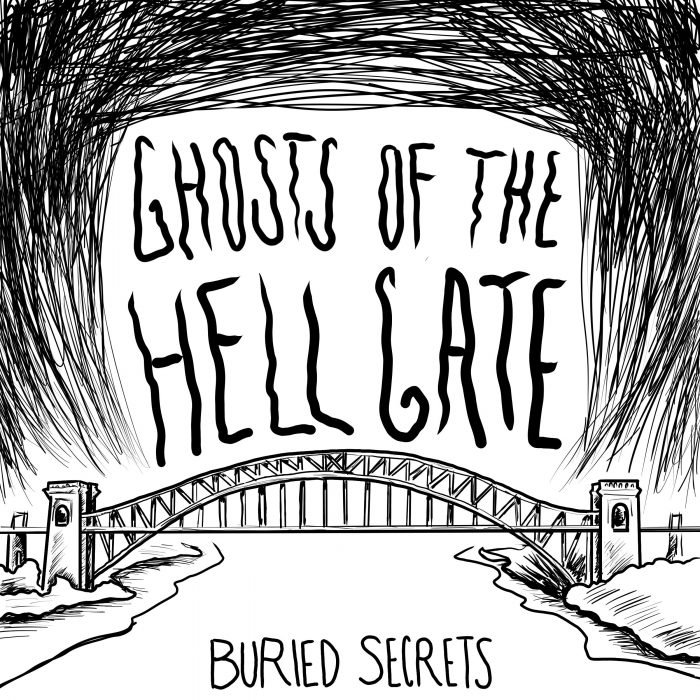 The Haunted Hell Gate