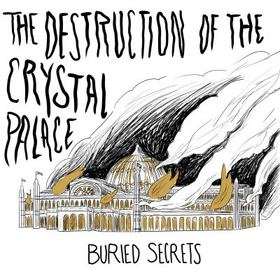 New York Crystal Palace Destroyed