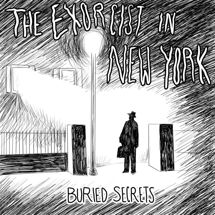 RE: The Exorcist in New York