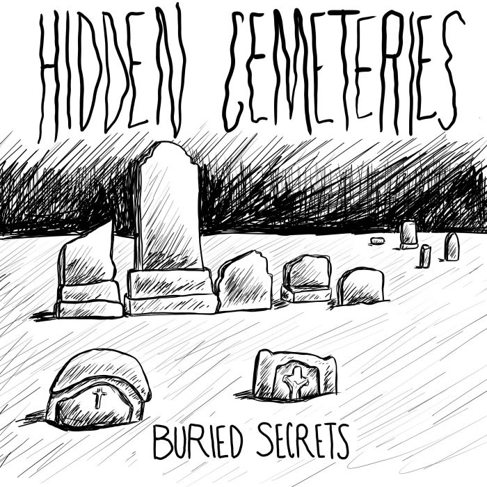 Hidden Cemeteries in Astoria